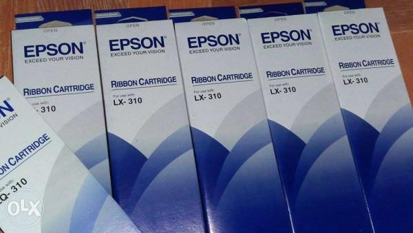 Ribbon Catridge Epson LX 300 Original