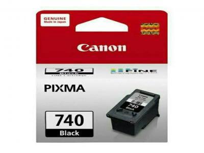 katrid Canon 740 black