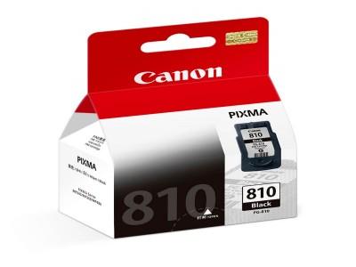 Katrid Canon 810 Black Original Pixma
