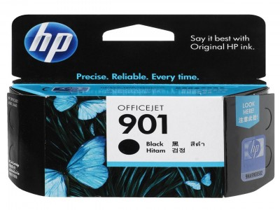 Cartridge HP 901 Black Original
