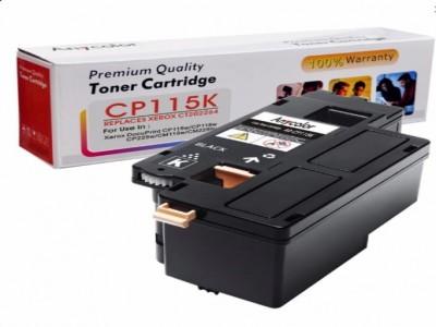 Toner Cartridge  Fuji Xerox Cp 115W/Cm115w/Cp225W/Cp225Fw/CM225fw Black
