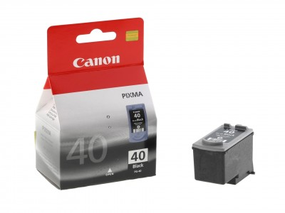 Catrdige Canon PG 40 black