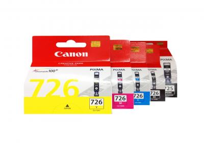 katrid canon 726 color