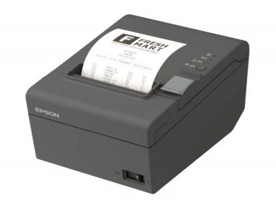 Printer kasir EPSON TM-T88V USB