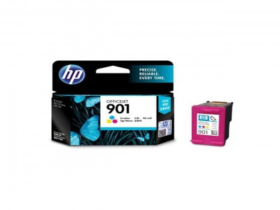 Cartridge HP 901 Color Original