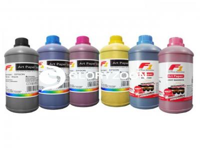 Tinta Refill Art Paper F1 Printer Epson 1 Liter